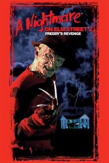 Nightmare on Elm Street, Part 2: Freddy
