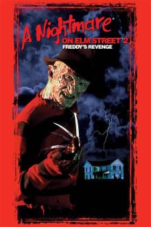 Nightmare on Elm Street, Part 2: Freddy