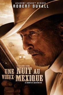 Une nuit au Vieux-Mexique The Movie