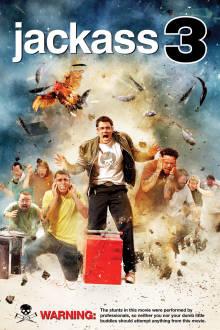 Jackass 3 The Movie