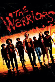 The Warriors The Movie
