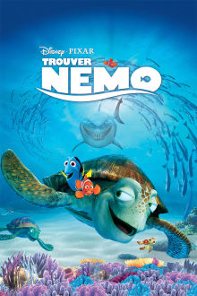 Trouver Némo The Movie