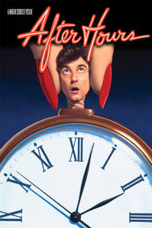 After Hours The Movie