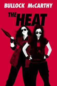 The Heat The Movie