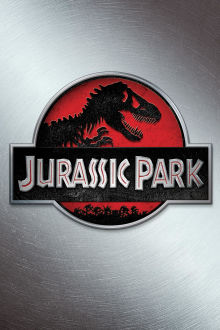 Jurassic Park The Movie