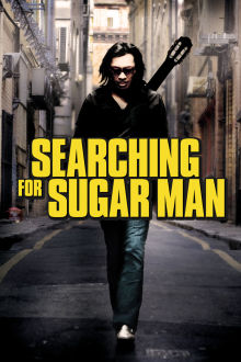Searching for Sugar Man The Movie