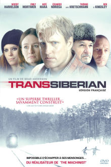 Transsiberian (VF) The Movie