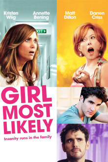 Girl Most Likely The Movie