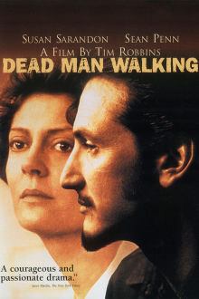 Dead Man Walking The Movie