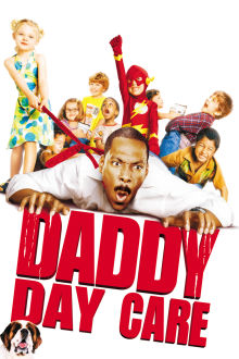 Daddy Day Care The Movie