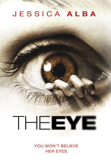 The Eye The Movie