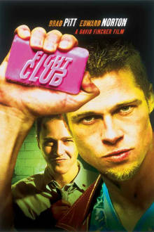 Fight Club The Movie