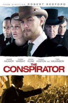 The Conspirator The Movie