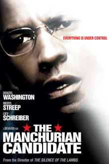 Manchurian Candidate The Movie