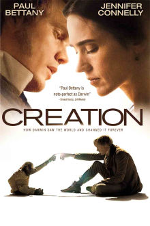 Creation The Movie