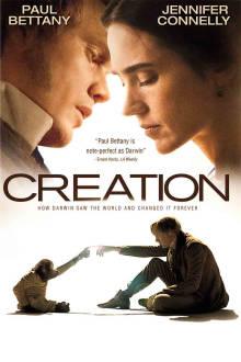 Creation The Movie
