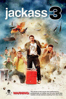 Jackass 3 (VF) The Movie