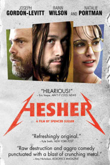 Hesher The Movie