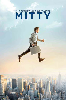 The Secret Life of Walter Mitty The Movie