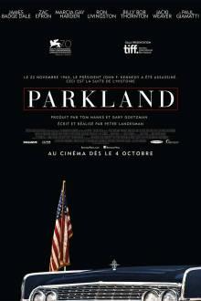 Parkland (VF) The Movie