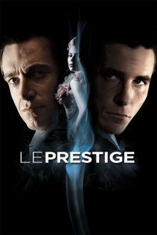 Le prestige The Movie