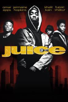 Juice The Movie