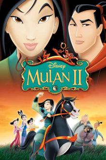 Mulan II The Movie