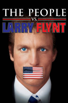 The People vs. Larry Flynt The Movie