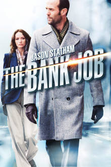 The Bank Job The Movie