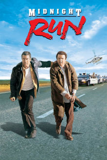 Midnight Run The Movie