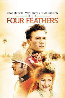 The Four Feathers The Movie