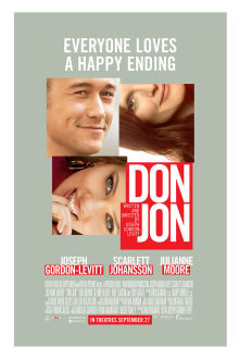 Don Jon The Movie