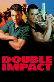 Double Impact The Movie