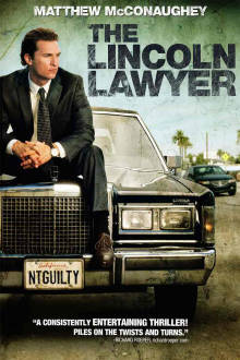 Lincoln Lawyer The Movie