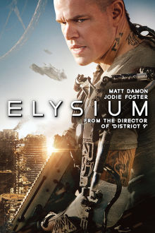 Elysium (VF) The Movie