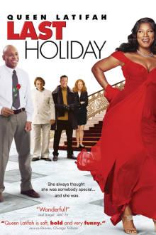 Last Holiday The Movie