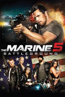 The Marine 5: Battleground The Movie