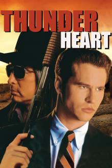 Thunderheart The Movie