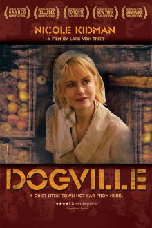 Dogville The Movie