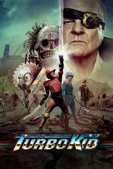 Turbo Kid The Movie