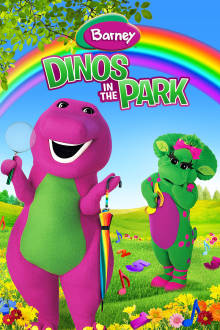 Barney: Dinos in the Park The Movie
