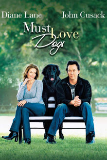Must Love Dogs The Movie