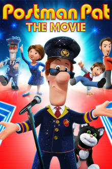 Postman Pat: The Movie The Movie
