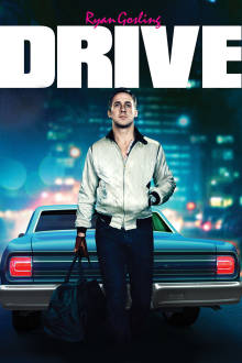 Drive The Movie