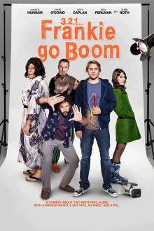 3,2,1...Frankie Go Boom The Movie