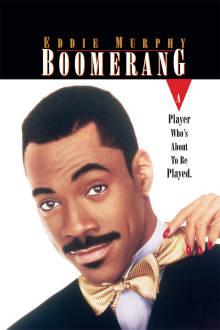 Boomerang The Movie