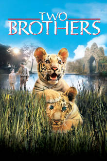 Two Brothers The Movie