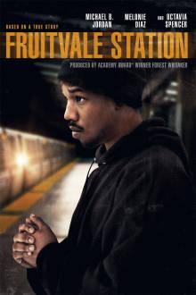 Fruitvale Station The Movie