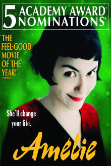 Amélie The Movie