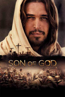 Son of God The Movie